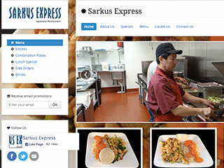 Sarkus Express