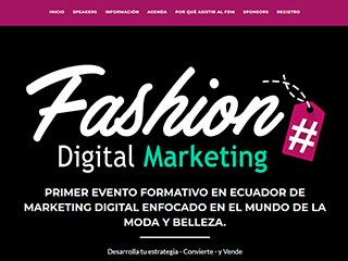 Fashion Digital Marketing